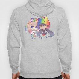 Rainbow Ship! Hoody
