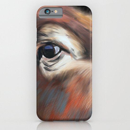 Crazy Cow iPhone & iPod Case