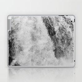 The hidden waterfall Laptop & iPad Skin