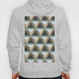 Ambient Cubes Hoody