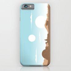 New Home iPhone 6s Slim Case