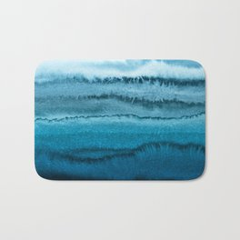 WITHIN THE TIDES - CALYPSO Bath Mat
