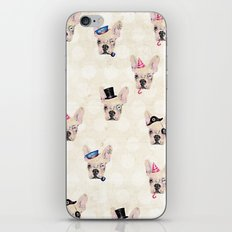 Babybulls I iPhone & iPod Skin