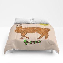 Guanaco Llama Comforters