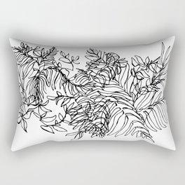 Ferda Forest I Rectangular Pillow