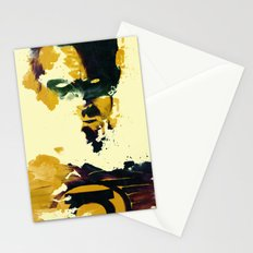 Not so Green Lantern Stationery Cards