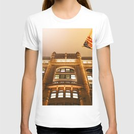 The Rookery T-shirt