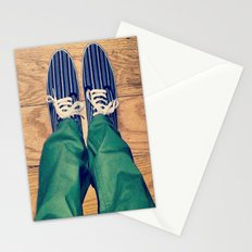 Stand Stationery Cards
