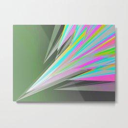 BEAMOLIGHT-3-2l Metal Print