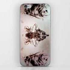 Praying 01 iPhone & iPod Skin
