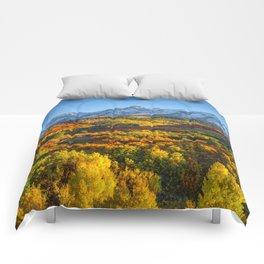 The Dallas Divide Comforters