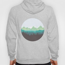Mountain Air Hoody