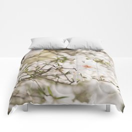 The Magnolia Tree Comforters