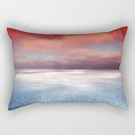 Hudson Bay 4 Rectangular Pillow