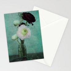 Ranunculus Cicada Stationery Cards