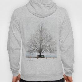 Linden Tree Hoody