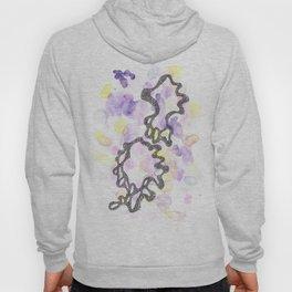 Scandi Micron Art Design   170808 Micron Watercolour 5 Hoody