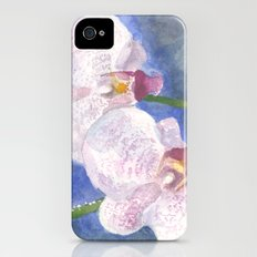 Orchid Gaze Slim Case iPhone (4, 4s)