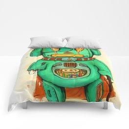 ddd Comforters