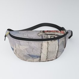 """"""" Lighthouse """" Fanny Pack"""