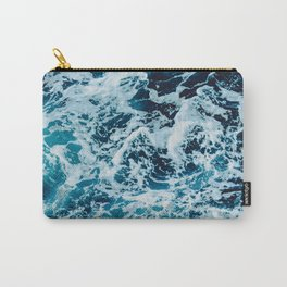 Lovely Seas Carry-All Pouch