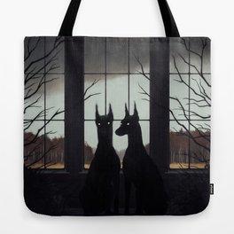 Sentinels Tote Bag