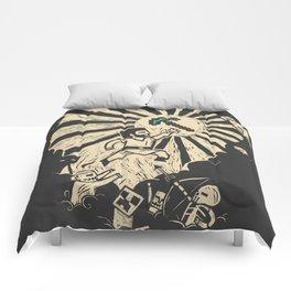 Legends of Old Comforters