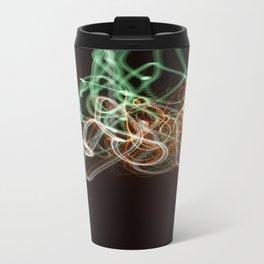 All Of the Lights Travel Mug