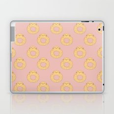 Bovi-doughnut Pattern Laptop & iPad Skin