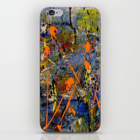 Seascape #2 iPhone & iPod Skin