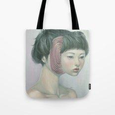 Self 02 Tote Bag