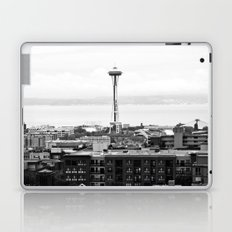 Dear Space Needle, I miss you. Laptop & iPad Skin