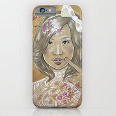 Kawaii Culture iPhone 6s Slim Case