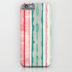 Canyon Stripe Slim Case iPhone 6s