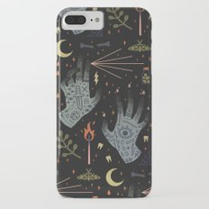 A Curse Upon You! Slim Case iPhone 7 Plus