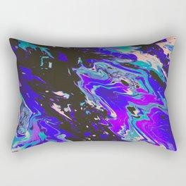 SAVE YOURSELF Rectangular Pillow