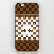 Pixel Donkey iPhone & iPod Skin