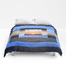 Spactial Distortion Comforters