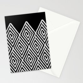 Space Spy Stationery Cards