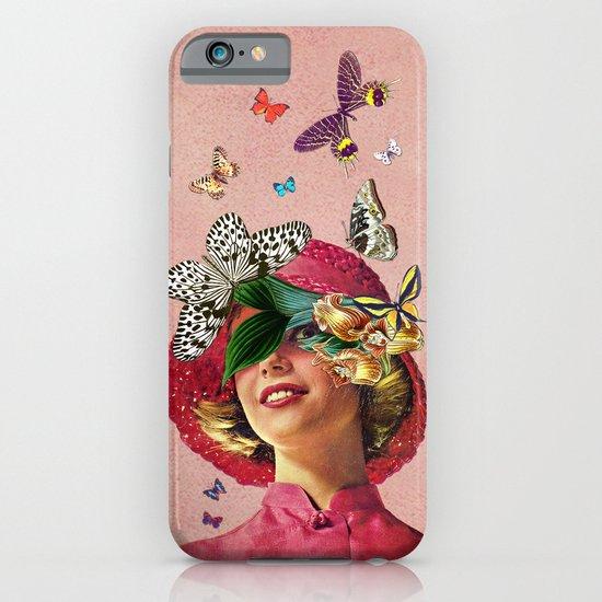 Chrysalis iPhone & iPod Case