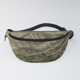 A Rugged Landscape Fanny Pack