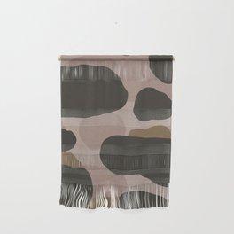 Dusty Camo Wall Hanging