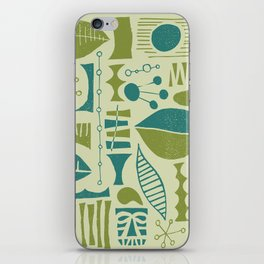 Merelava iPhone Skin