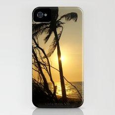 Hidden Paradise Slim Case iPhone (4, 4s)