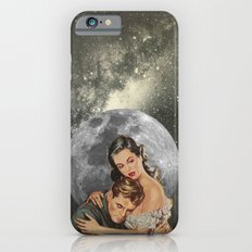 Lovers In Space Slim Case iPhone 6