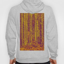 In the middle of the forest #decor #society6 Hoody