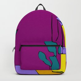 Greenhouse Series Backpack