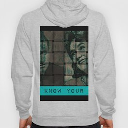 Women: Know Your Limits Hoody