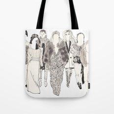 Fall 2012 Tote Bag