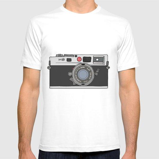 Camera, 2 T-shirt